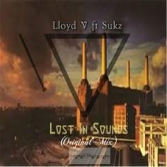 Lloyd Vs. X Sukz - Lost In Sounds (Original Mix)